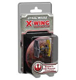 X Wing Mini Game Sabines Tie Fighter