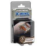 Fantasy Flight X Wing Mini Game Quadjumper Expansion Pack