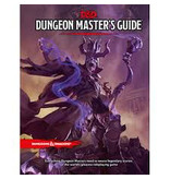 Dunegons and Dragons Dungeon Masters Guide