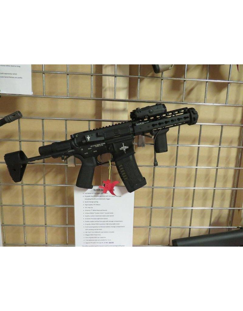 EKO custom gun
