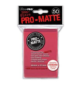 Ultra Pro Pro Matte Fuschia DPD