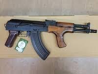 LCT LCT AIM74 Carbine NV AEG