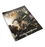 Modiphius Coriolis Atlas Compendium
