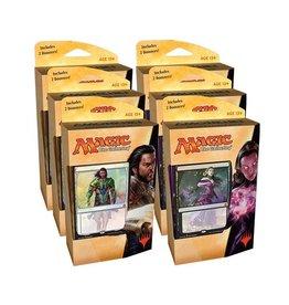 Wizards of the Coast MTG Amonkhet Planeswalker Deck
