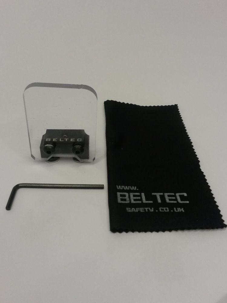 BalTec Small BB Shield