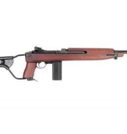King Arms M1A1 Paratrooper