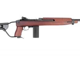 King Arms King Arms M1A1 Paratrooper