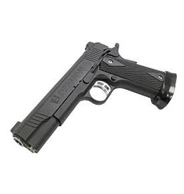 King Arms King Arms Predator Tactical Iron Strike GBB Pistol