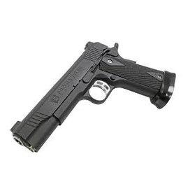 King Arms Predator Tactical Iron Strike GBB Pistol