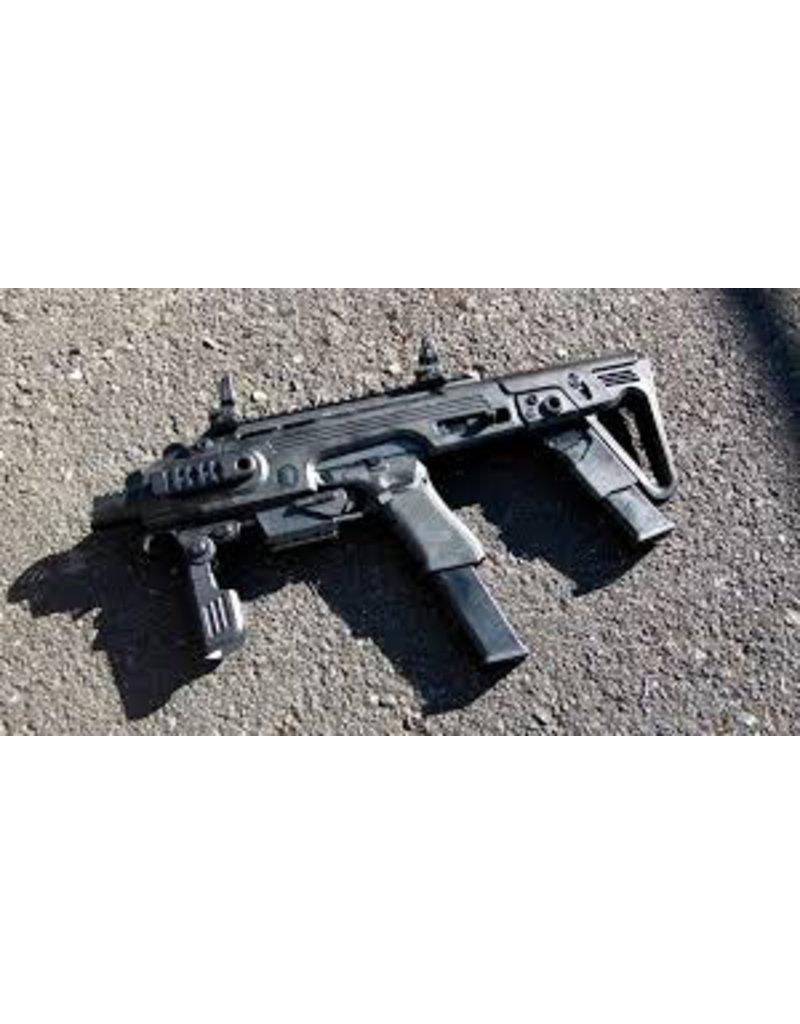 CAA CAA Airsoft Division Roni G1 Pistol Carbine Conversion