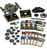 Fantasy Flight X Wing Mini Game Shadowcaster expansion