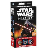 Fantasy Flight Kylo Ren Starter set for Star Wars Destiny