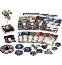 Fantasy Flight Auzituck Gunship Expansion Pack : Xwing Expansion pack
