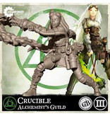 Steamforged Steamforged Guildball Crucible Alchemist guild