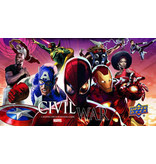 Upper Deck Legendary Civil War Expansion