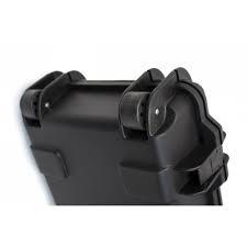 Nuprol NP LARGE HARD CASE (PNP FOAM) - BLACK