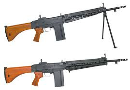 S&T S&T Type 64 AEG Support Rifle
