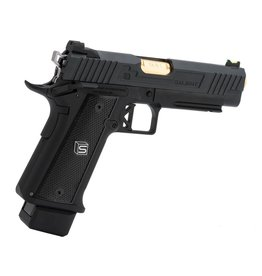 Salient Arms Salient Arms international by EMG 2011 DS 4.3 Gas Pistol
