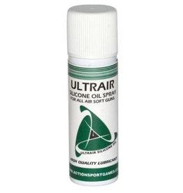 ASG ultrair silicone oil spray, 60ml