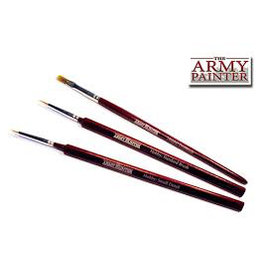 Army Painter Army Painter- Starter Brush Set 3 Brushes