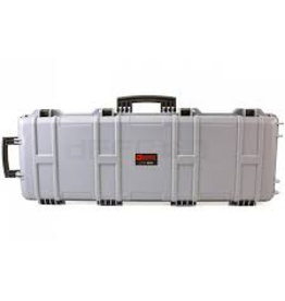 Nuprol NP LARGE HARD CASE (PNP FOAM) - Gray