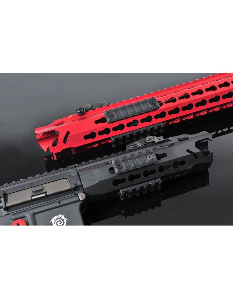 VFC VFC Avalon Leopard CQB AEG in  Red