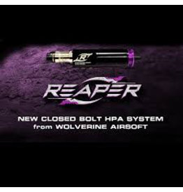 Wolverine Wolverine Reaper V2 (m4) cylinder Electro Mechanical Edition