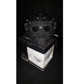 Big Foot Helmet System (Complete High Version PJ Multi Cam)
