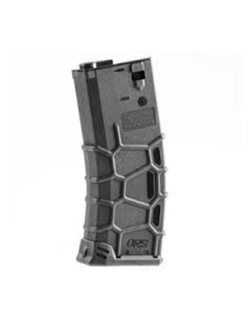 VFC VFC QRS 120rds Mid-Cap Magazine for VFC Avalon VR16 & M4 Series in Black