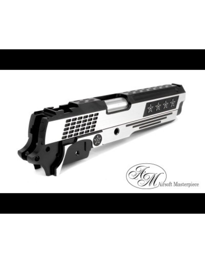 Airsoft Masterpiece Airsoft Masterpiece Star standard kit- Two Tone