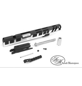 Airsoft Masterpiece Airsoft Masterpiece PT Open Kit for Hi Capa - 2Tone