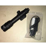 CCCP CCCP m600B Rail-Mountable LED light with pressure pad