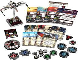 Fantasy Flight Fantasy Flight X wing Expansion Arc-170