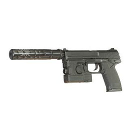 Tokyo Marui NOTE: ANYONE WISHING TO BUY THIS PRODUCT MUST BE OVER 18 AND PROVIDE A VALID LEGAL DEFENCE. (UKARA OR SIMILIAR).<br />