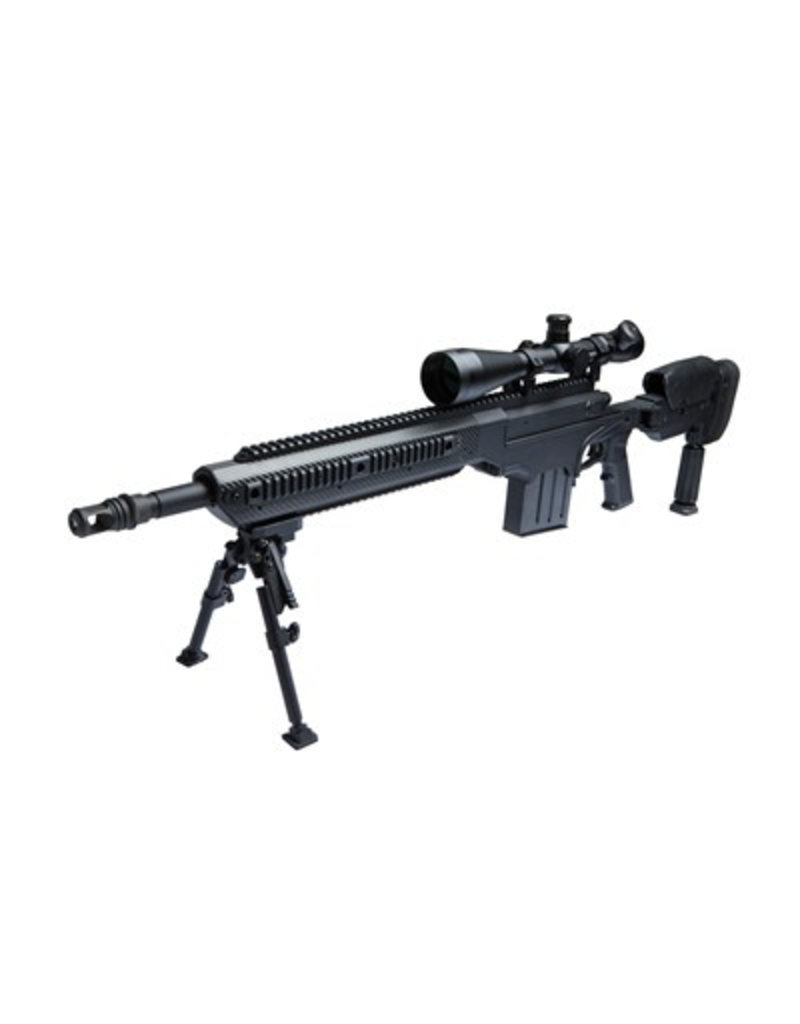 S&T S&T ASW 338 sniper rifle