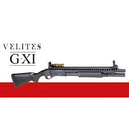 SECUTOR VELITES M870 SHOTGUN BLACK