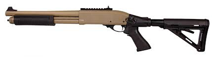 Secutor SECUTOR VELITES SHOTGUN<br /> M870 TAN