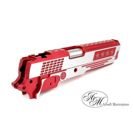 Airsoft Masterpiece Airsoft Masterpiece Star standard kit- Red