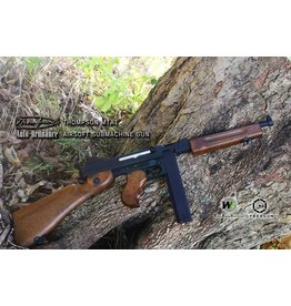 WE Cybergun WE Thompson M1A1 GBB