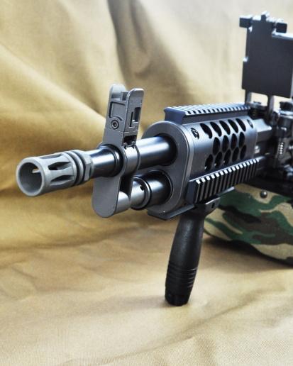 Classic Army Classic Army LMG Stoner