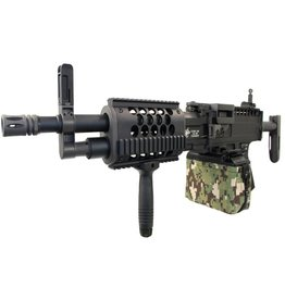 Classic Army Classic Army LMG Stoner