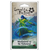 Legend of the Five Rings Meditations on the Ephemeral Expansion Pack