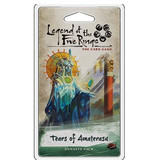 Legend of the Five Rings Tears of Amaterasu Expansion Pack