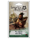 Legend of the Five Rings For Honor and Glory Expansion Pack