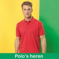 Geocaching Polo's mannen