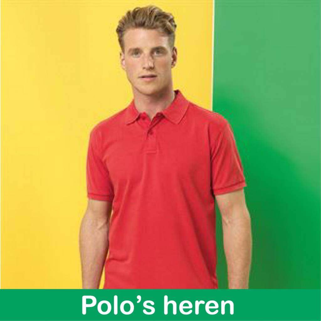Geocaching Polo's mannen