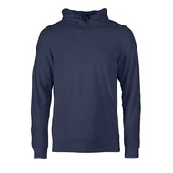 Geocaching Fleece hoodie heren  marine