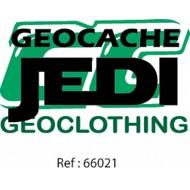 Geocaching Jedi