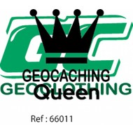 Geocaching Queen