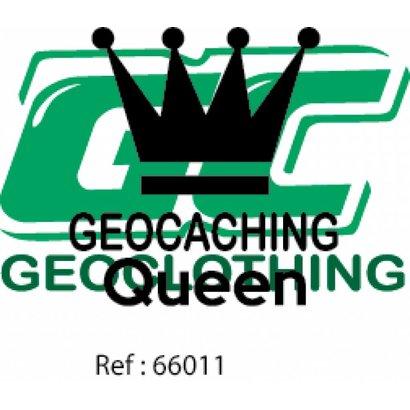 Geocaching Queen